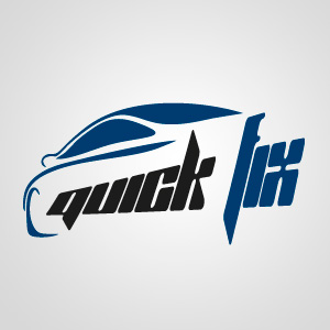 Quick Fix Logotype
